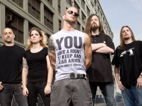 All That Remains Biography