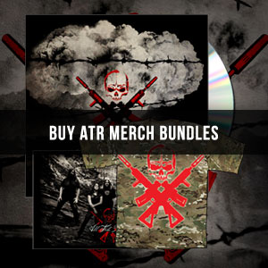 All That Remains - Buy Exclusive Merch
